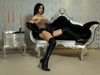 CRUEFEMDOM camshow shows recorded