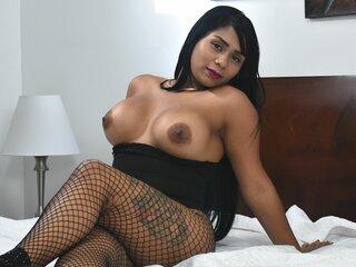 DanielaBrito porn jasmin messe