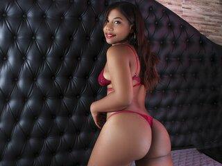 KimberlyLane toy ass show