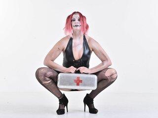 MrsDaemon fuck livejasmine arsch